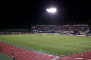 BMW Stadium