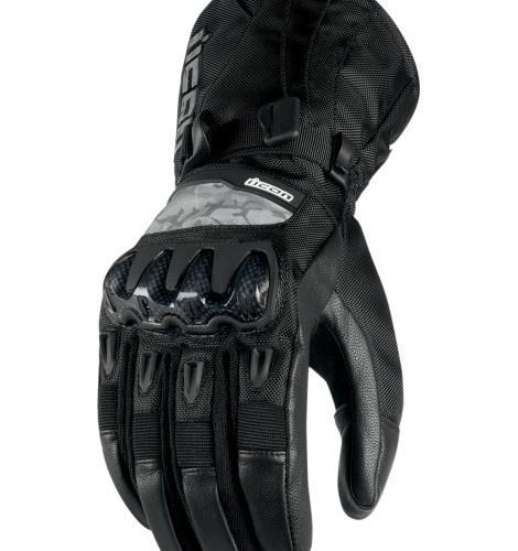 Icon patrol glove