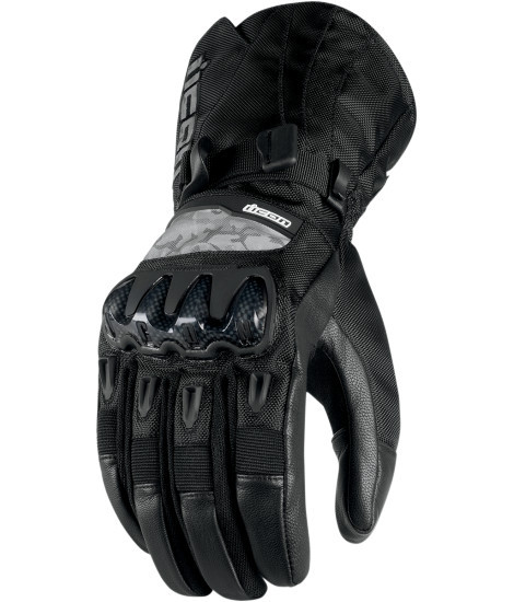 icon patrol glove