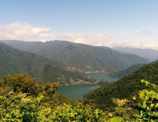 Shouganai Dam