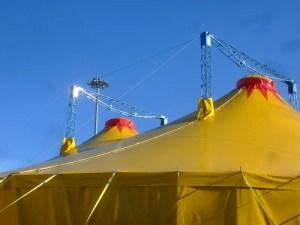 circo kodanty