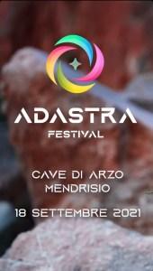 """Nanirossi Show al festival """"ADASTRA"""" a Mendrisio"""