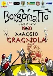 BORGOMATTO (2012)