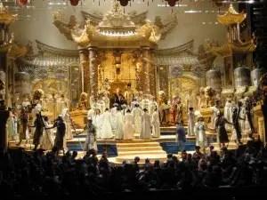 Turandot (Oman-Masqat)
