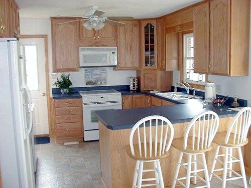 House Remodel – Kitchen Makeover