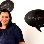 #1 Συνέντευξη με μια Nannuka!