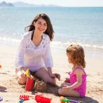 Summer vacation with kids and the nanny: 5 tips to keep it peaceful!