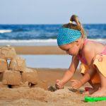 10 ιδέες δημιουργικής απασχόλησης στην παραλία!