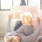 Ανοιχτές ερωτήσεις για αποτελεσματική επικοινωνία με τα παιδιά!
