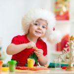 Ιδέες για εκπαιδευτικά χριστούγεννα με τα παιδιά!