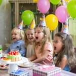 Το τέλειο παιδικό πάρτι: ψυχαγωγία με αφήγηση ιστοριών!