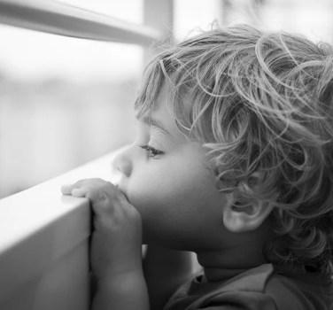 όρια, Όρια και ο ρόλος της παιδαγωγού