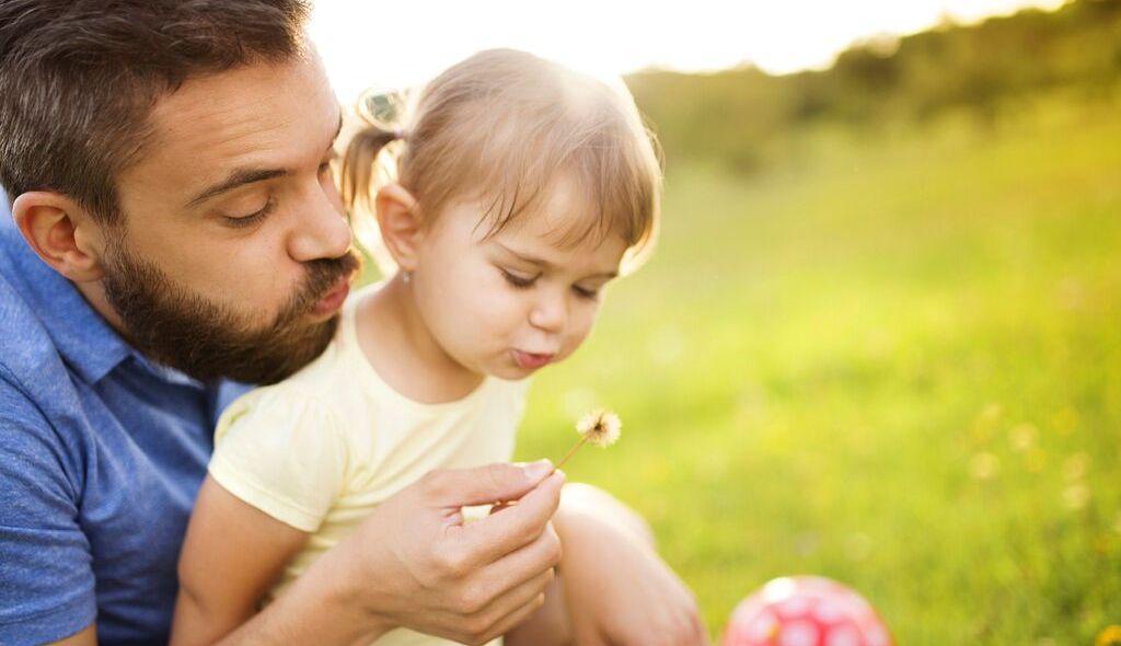 σχεση μπαμπα και γιου, Αγαπημένε μου μπαμπά…