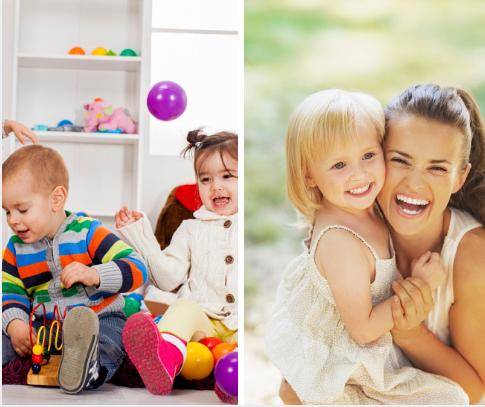Babysitter ή παιδικός σταθμός: υπέρ και κατά!