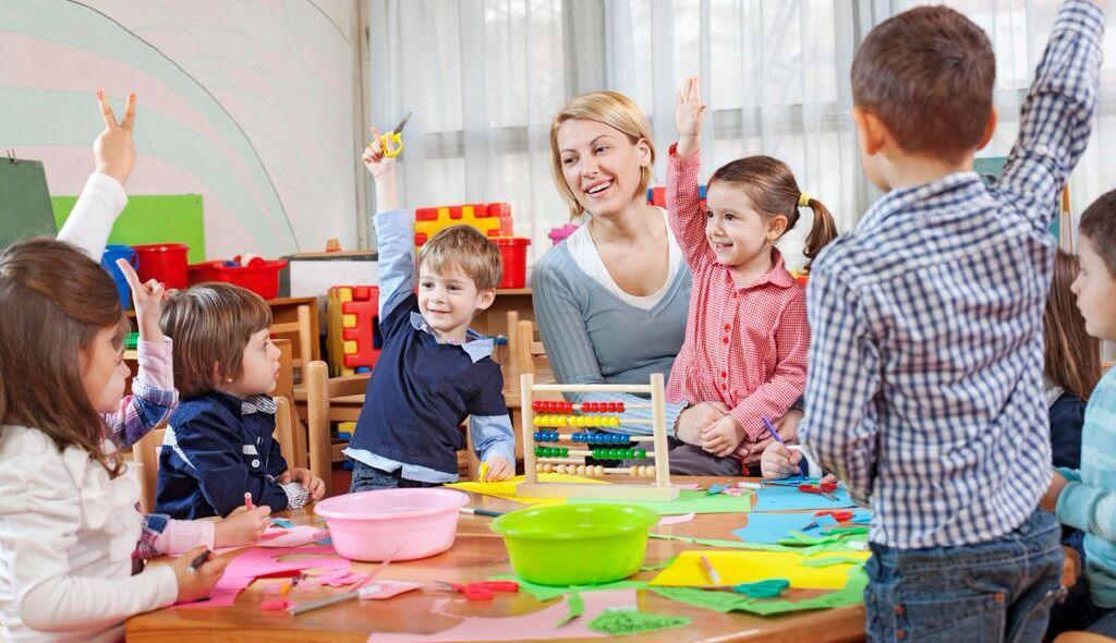 κέντρο προσχολικήσ αγωγήσ, Αλλάζοντας κέντρο προσχολικής αγωγής: 10 tips για μια ομαλή μετάβαση.