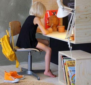 διάβασμα στο σπίτι