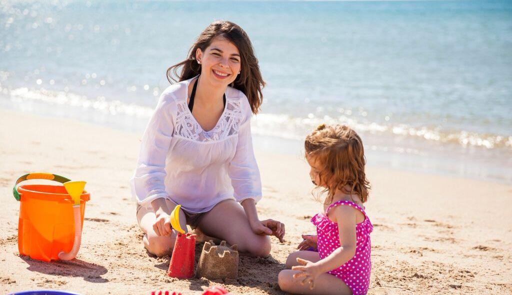 travel nanny, H Σοφίκα μοιράζεται μαζί μας την εμπειρία της ως travel nanny!