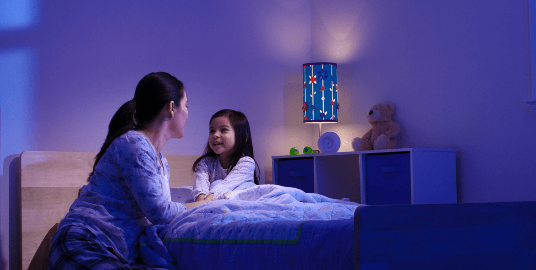 Μια τεχνική χαλάρωσης πριν τον ύπνο