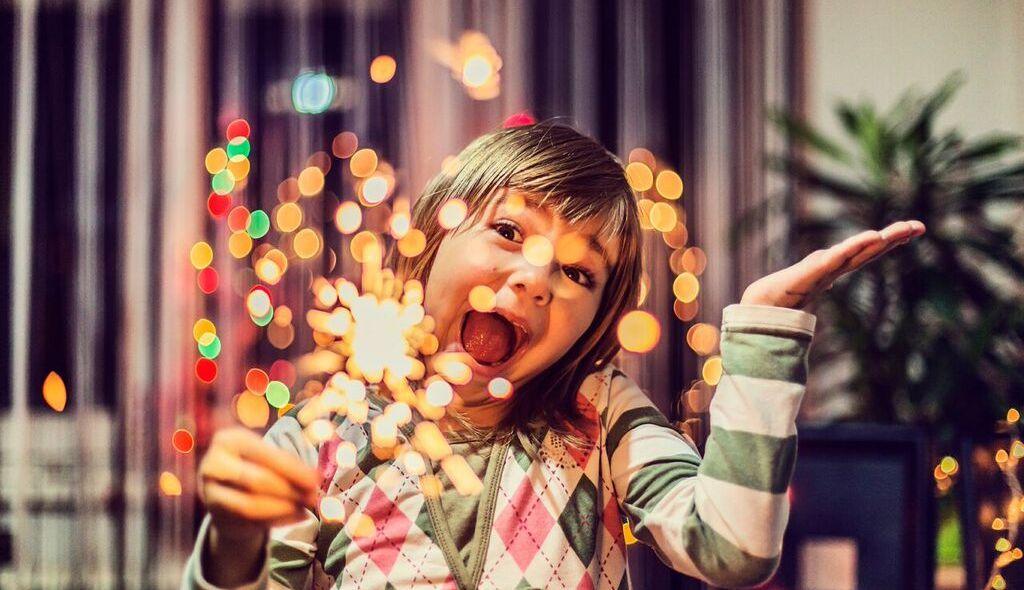 Χριστούγεννα στο σπίτι