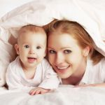 μητρικός θηλασμός