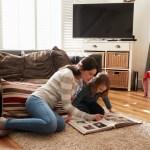 θέματα με τη babysitter