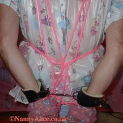 Adult Baby High Chair Star Trek Captains Photos: Bondage, Pain, Humiliation & Discipline For My Ab Lucinda! | Nanny Alice's Nursery ...