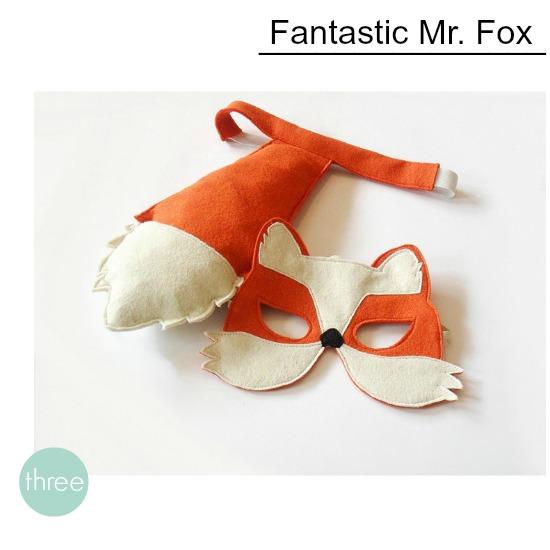 Fantastic Mr Fox - BookWeek