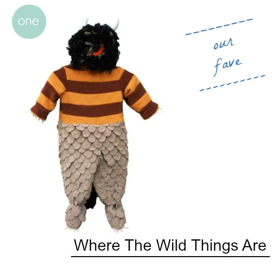 Where The Wild Things Are - BookWeek