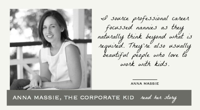 anna massie nanny spotlight interview
