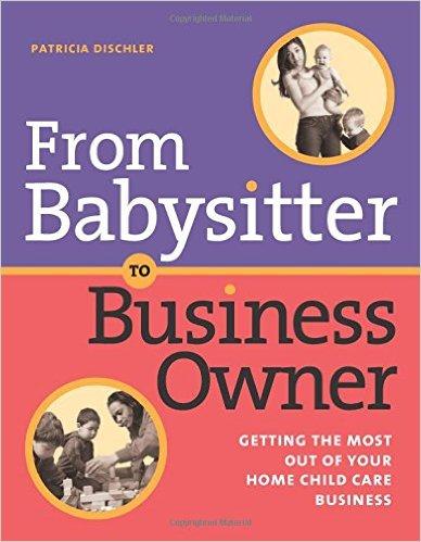 From Babysitter to Business Owner, In Rachel's Care, Rachel Aren