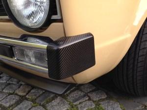 Fahrzeugveredelung Nanotechnik Thüringen