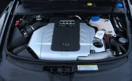 Motorwäsche Nanotechnik Thüringen