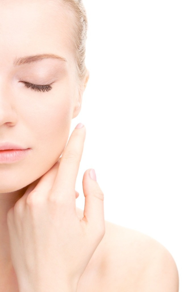 NanoBeauty Skin Preparation Line
