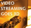 3D streaming