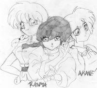 ranma | Manga e Anime: Nanoda la tua community manga