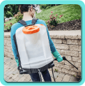 Nanogate Nano ION+ Backpack Sprayer