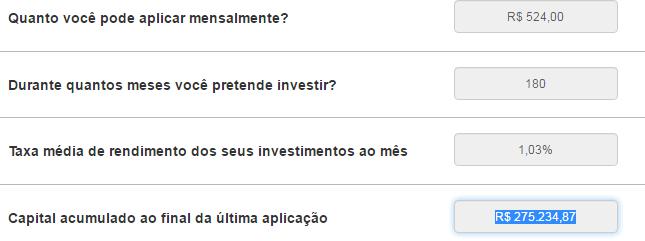 investimentos, nano investidor