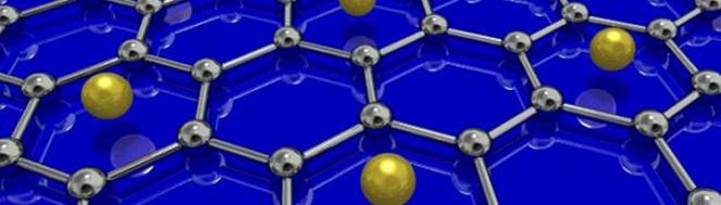 Grafeno Superconductor