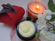 natural cream products