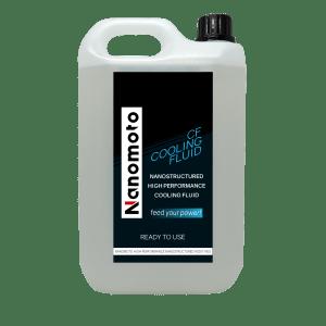 liquido refrigerante