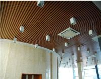 Ceiling Material Information | Nanovations