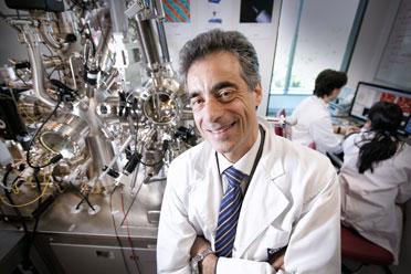 Professor Nunzio Motta