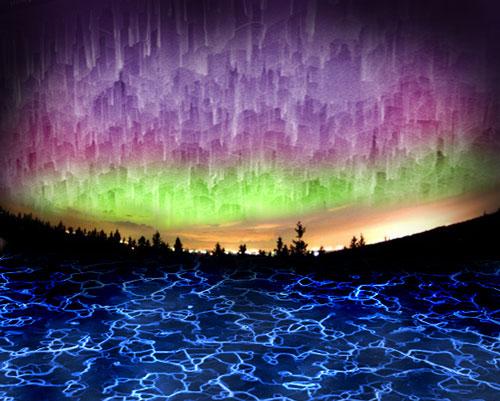 Aurora Zinc Oxide