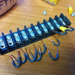 Russound Volume Control Wiring Diagram Platypus Life Cycle Speaker Block