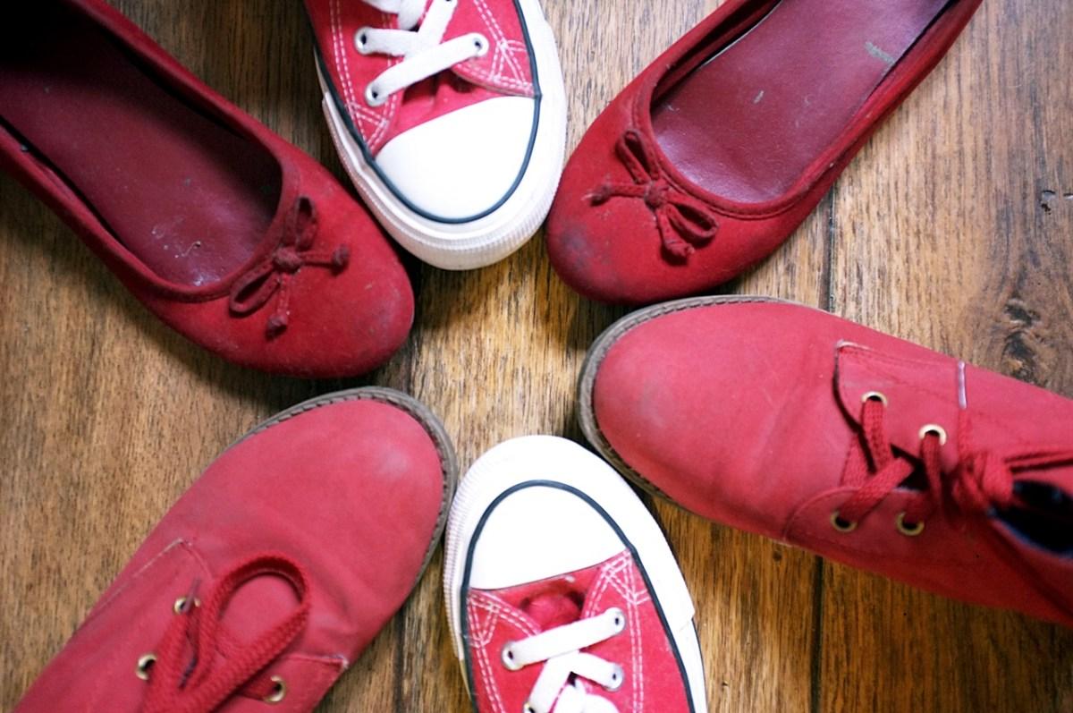 Fakty i mity o pojemnikach na stare ubrania