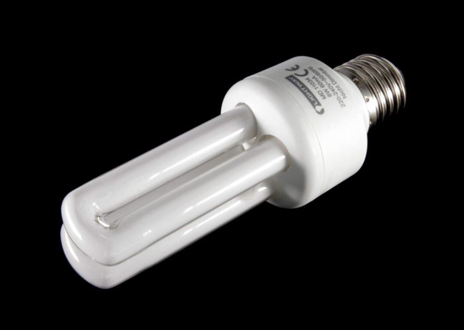 świetlówka gdzie oddać
