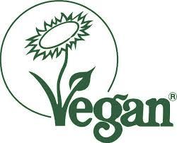 znak vegan