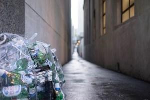 pytań o recykling
