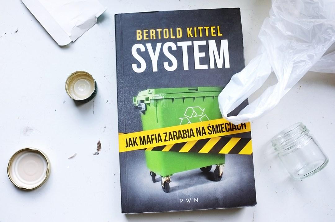 System mafia zarabia śmieciach