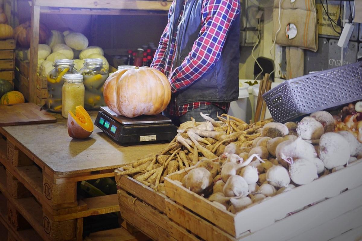 Rewolucja żywieniowa - postaw na lokalność i sezonowość